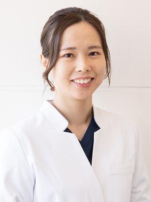 パセオ野間大池歯科 歯科医師 藤井千夏
