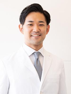 パセオ野間大池歯科 歯科医師 高村圭佑